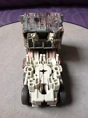 (imranbecks) Tags: japan truck prime 4 rusty class age transformers optimus voyager mode takara exclusive extinction toysrus tomy autobot evasion aoe marmon takaratomy