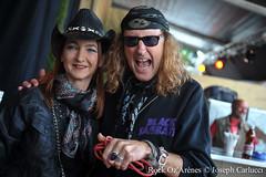 Staff & Backstage Mercredi 13 août 2014 /