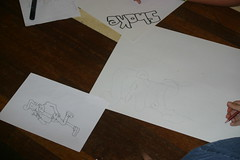 Shake, Ripple and Roll 20-8-2007 070