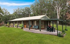 356 Woodhill Mountain Road, Broughton Vale NSW