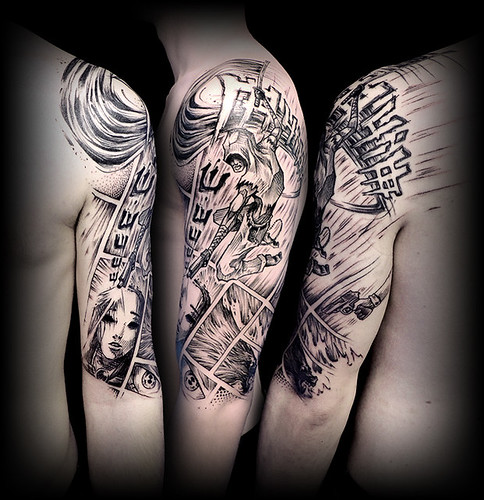 aurelio_tattoo_cyril_manga