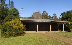 1187 Gowings Hill Road, Sherwood NSW