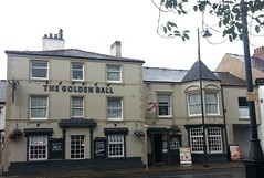 """The Golden Ball, Poulton le Fylde • <a style=""""font-size:0.8em;"""" href=""""http://www.flickr.com/photos/9840291@N03/14809018501/"""" target=""""_blank"""">View on Flickr</a>"""
