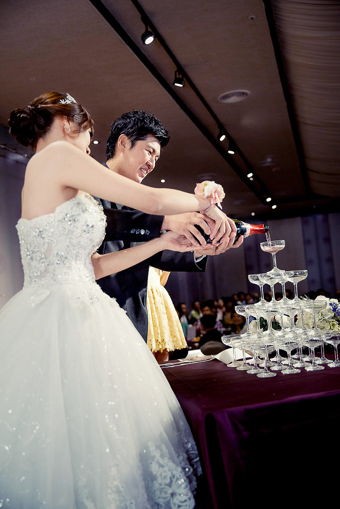 柏緯&書綾Wedding239