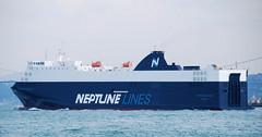 NEPTUNE OKEANIS (Derek Lilley) Tags: ok 10102010 allshipspotting