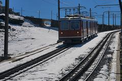 Gornergrat Bahn (Xaf) Tags: mountain alps alpes suisse suiza matterhorn montaña muntanya suissa cervino svizra