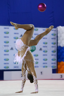 CBG BRA RG 2014 Ekaterina Selezneva RUS