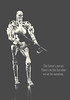 Fate (Paul J's) Tags: toy systems collectible cyborg terminator cyberdyne t600 endoskeleton