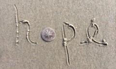 hope heals (saudades1000) Tags: hope healing cura esperanza hopeful heals nevergiveup cancerawareness hopeheals