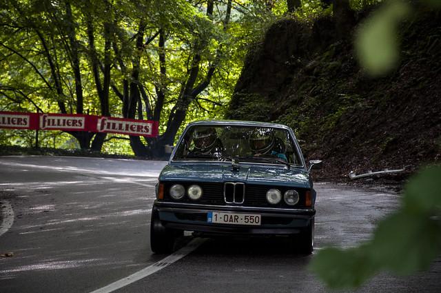 classic vintage belgium belgique hill historic german bmw oldtimer spa montée hillclimb historique e21 lareid bmw320 maquisard montéehistorique