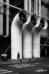 big tubes