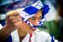 2014_08_22_Koenji_Awa-Odori_095_HD (Nigal Raymond) Tags: japan sony  matsuri awaodori 135mm  koenji  koenjiawaodori eflens 100tokyo cooljapan a7s nigalraymond wwwnigalraymondcom metabones