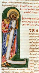 The Gospel of St. Luke 01  01-04 - Introduction 3 - by Amgad Ellia 40 (Amgad Ellia) Tags: 3 st by luke 01 gospel amgad ellia introduction 0104 the