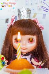 Happy Birthday, Vivian!