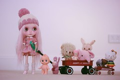 BAD August 2014 - 26 Toys