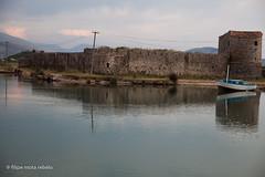 castle (filipe mota rebelo | 400.000 views! thank you) Tags: vacation castle canon europe balkans albania 2014 balcans fmr 5dmarkii filipemotarebelo