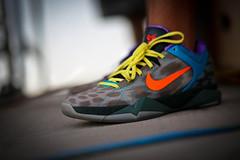 "WDYWT: Nike Zoom Kobe VII ""What The Kobe"" (KCbruins) Tags: 2 6 3 feet foot 1 10 5 4 7 8 9 11 jordan kobe what 12 13 kd lebron wtk wdywt"