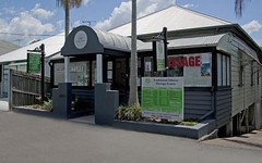141 Latrobe Terrace, Paddington QLD