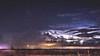 Panhandle Stormscape (Chains of Pace) Tags: longexposure storm oklahoma night stars landscape unitedstates prairie panhandle pumpjack guymon