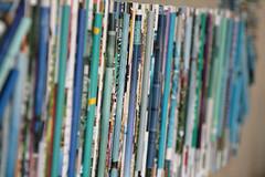 sideangle (recreatedesignco) Tags: magazine gteborg mirror sweden gothenburg sverige recycle reuse repurpose tidning spegel terbruk teranvnd tervunnit