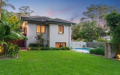 1 Averil Place, Lindfield NSW