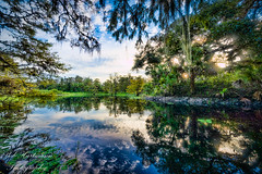 Hidden Lake (BobHartmannPhotography) Tags: usa nature landscape hiking wildlife fl hartmann 1365 fisheatingcreek bobhartmann wwwbobhartmanncom bobhartmannphotography bobhartmanncom
