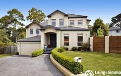8 Charlotte Lane, Pennant Hills NSW