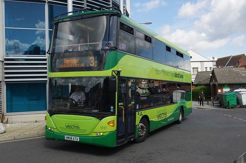 Southern Vectis 1117