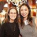 Illinois Attorney General Lisa Madigan and Raissa