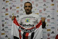 Crédito: JOão Valdevite/Agência Botafogo