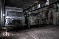 (WolfiNim) Tags: urban abandoned dark lost nikon place decay exploring urbex lostplace
