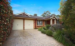 22 Schoolhouse Road, Glenmore Park NSW