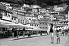 Cudillero. Asturias (Sonia Montes) Tags: blackandwhite byn blancoynegro asturias pueblos cudillero calles byw wwwfacebookcomsoniamontesfotografia