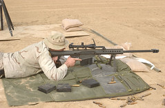 2003 M107 (U.S. Army Acquisition Support Center) Tags: iraq baghdad