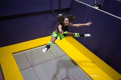 IMG_7070.jpg (gorelikspb) Tags: jump trampoline прыжки батут черлидеры cheerleadergirls