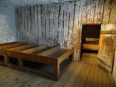 Female prison Kalmar Carstle (Bjørn Steiner) Tags: female bedroom prison kalmar carstle