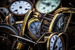 Time (Il cimitero del tempo)