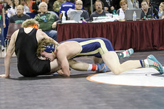 591A7857.jpg (mikehumphrey2006) Tags: 2017statewrestlingnoahpolsonsports state wrestling coach sports action pin montana polson