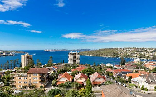 6A/28 Woods Parade, Fairlight NSW