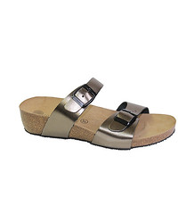 "Lola Sabbia Becky sandal bronze • <a style=""font-size:0.8em;"" href=""http://www.flickr.com/photos/65413117@N03/32652728880/"" target=""_blank"">View on Flickr</a>"