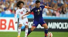 عموري: الفوز على اليابان مفتاح تأهل الإمارات لكأس العالم (ahmkbrcom) Tags: الإمارات الاتحادالدوليلكرةالقدم التصفياتالآسيوية المنتخبالإماراتي اليابان امريكا كأسالعالم