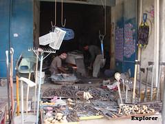 06 (Alhasa-Gis) Tags: شارع الحدادين
