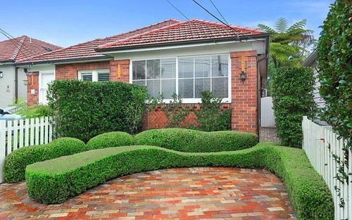 50A Laurel Street, Willoughby NSW