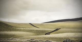 Lakagigar. Iceland