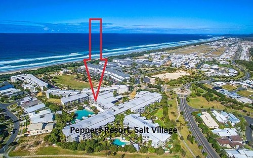 Lot 138 Peppers Resort, Salt Village, Kingscliff NSW 2487
