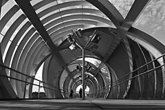 Puente moumental de Arganzuela (EstacióndelNorte) Tags: puente madrid españa carabanchel arganzuela bridge perrault ingeniero monumental city ciudad spain spagne architecture urban