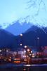 Innsbruck trains