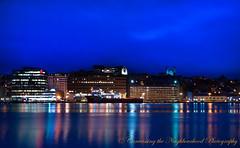 St. John's Harbour - The Blue Hour (Dolores Harvey) Tags: stjohns sky blue bluesky bluehour reflections water ocean oceanview atlanticocean buildings waterfront doloresharvey deloresharvey canvassingtheneighbourhood canvassingtheneighbourhoodcom canvassingtheneighbourhoodphotography canada color chieftan