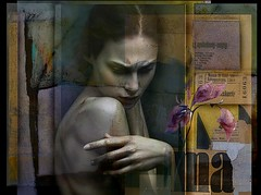 layers and color 73 (skizo39) Tags: woman collage layers art digitalprocessing digitalart digitalpainting photomanipulation colors colorful graphical design creation artistic