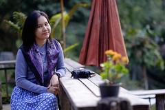 MKP-261 (panerai87) Tags: maekumporng chiangmai thailand toey 2017 portrait people
